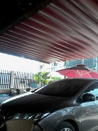 Lắp đặt mái che di động, mái bạt xếp, mái bạt lùa kéo sóng tại TP vĩnh long