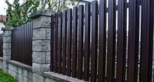 mẫu hàng rào sắt cao cấp